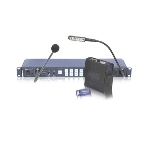 Sistema Intercom Datavideo ITC 100