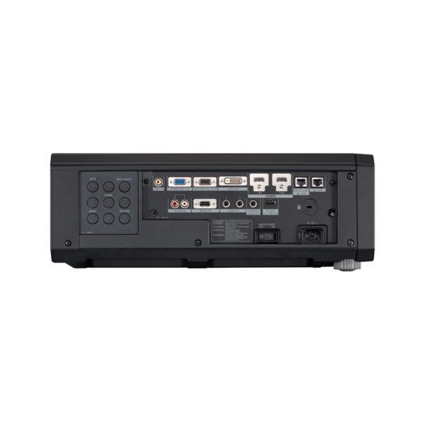 Proyector Panasonic PT-RZ575EJ 1920 x 1200 5000 AL