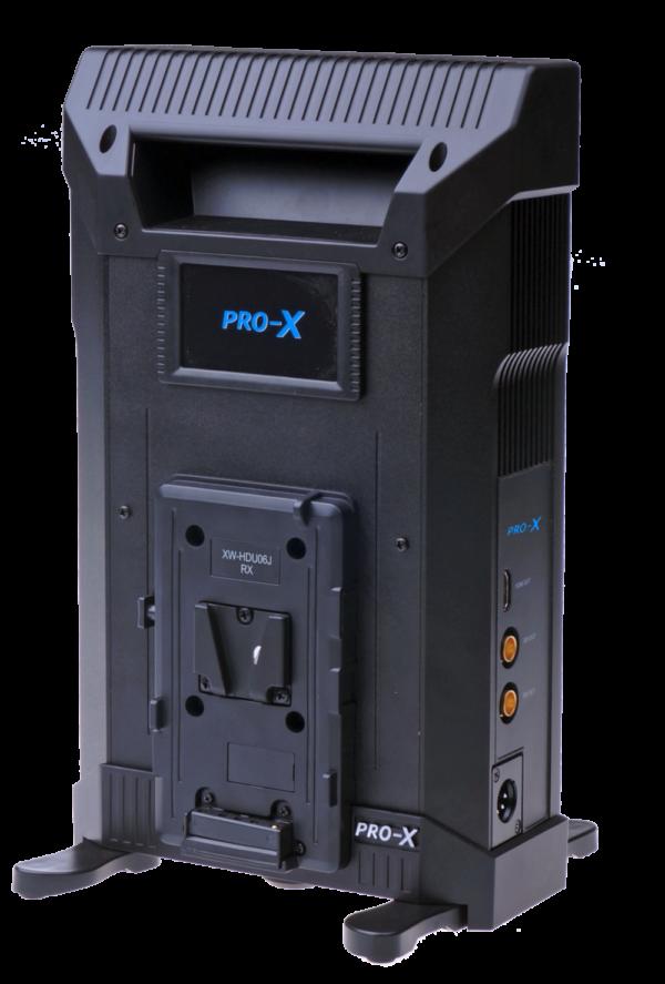 ProX XW HDU6j