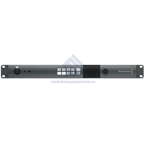 Blackmagic ATEM Studio Converter