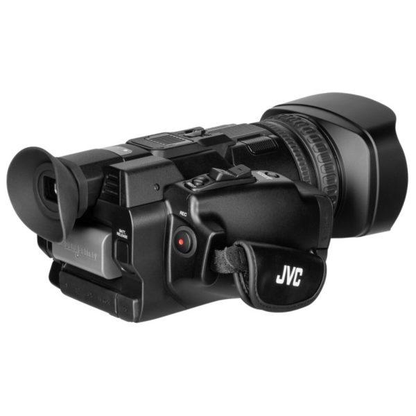 JVC GY-HM 170E