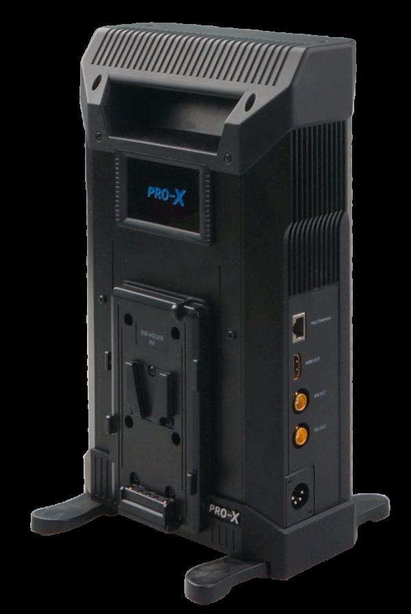 ProX XW HDU06
