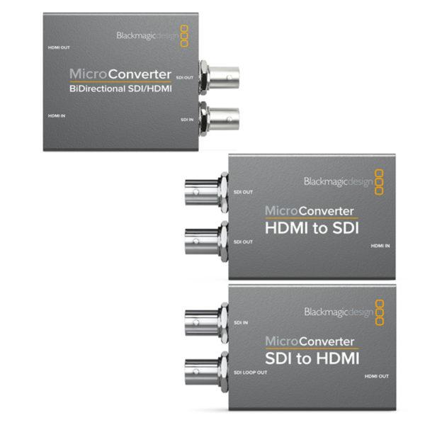 micro converter blackmagic