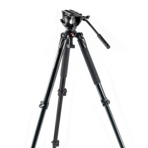 Manfrotto 504HD 500AQ