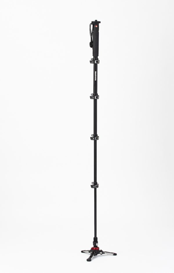 Manfrotto MVM XPRO A5