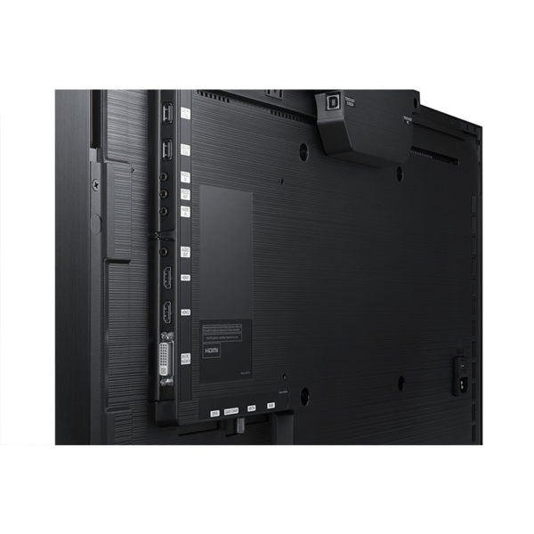 "Monitor Samsung LED Táctil 55"" Full HD"