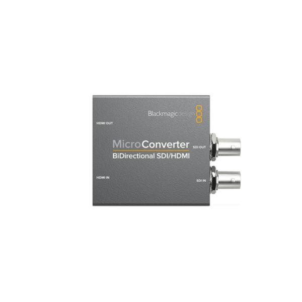 micro converter bidirectional sdi hdmi