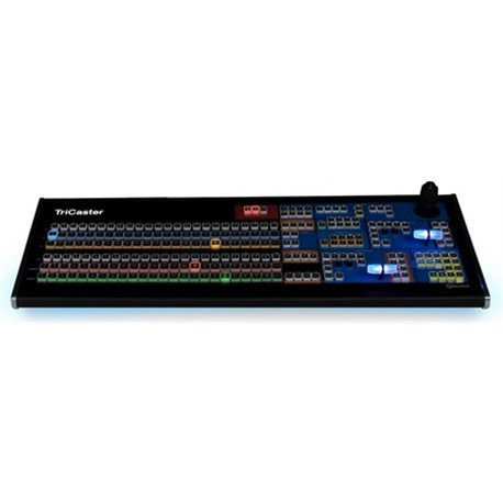 Panel Mezclador Newtek 8000CS