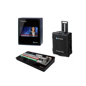 Tricaster mini HD-4I Bundle
