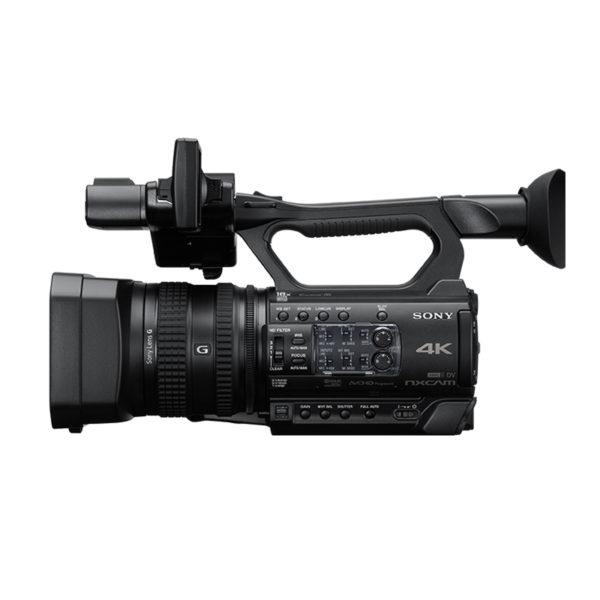 Sony HXR NX200
