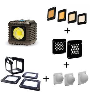 Kit Lume Cube