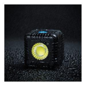 Lume Cube Negro 1 o 2 Unidades