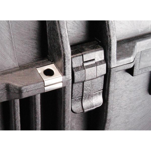 Peli Maleta 1510 Compartimentos y ruedas