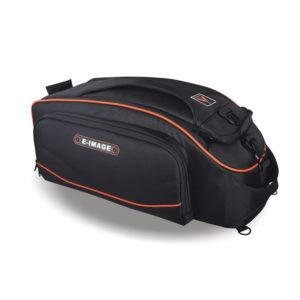 E-image Maleta de transporte OscarS80 para cámaras genéricas medianas