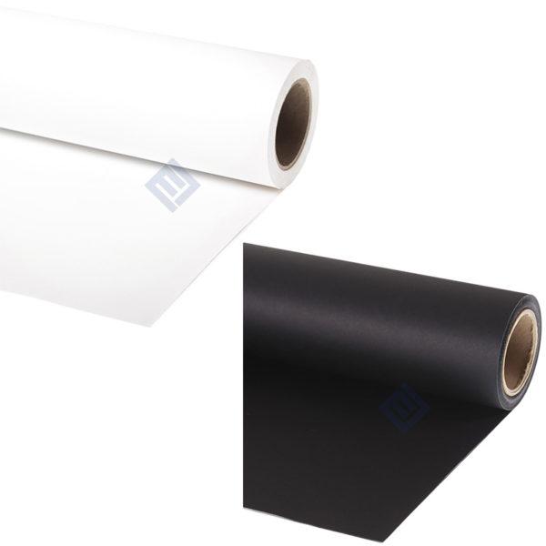 Fondo Super 3,55 x 30 m - Blanco