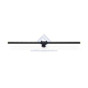Barra transversal universal para soporte de 35 mm Gravity LS TB 01