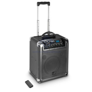 Altavoz LD Systems Roadjack 10 Portatil Autoamplificado