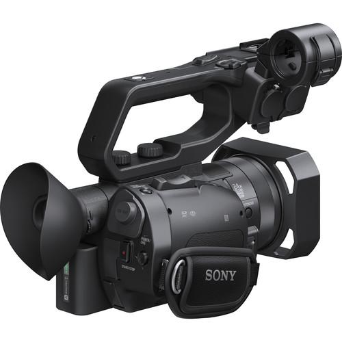 SONY PXW-X70 4K.