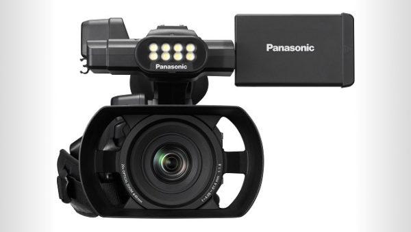 PANASONIC AG-AC30.
