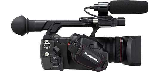 PANASONIC AJ-PX230 EJ.