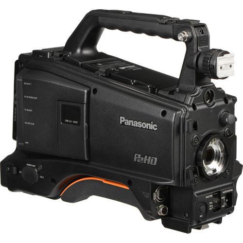 PANASONIC AJ-PX380G.