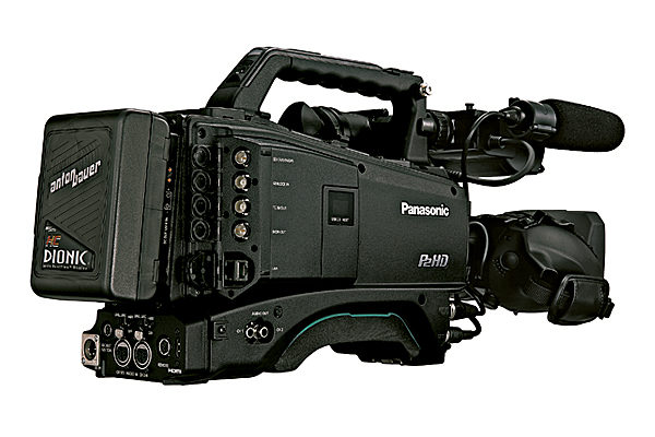 PANASONIC AJ-PX800 GH.