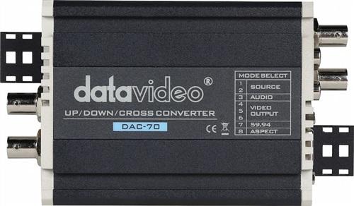 DATAVIDEO DAC-70.