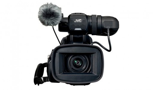 JVC GY-HM70E Full HD.