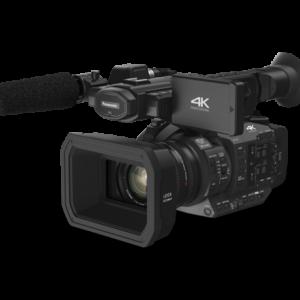 PANASONIC HC-X1 E.