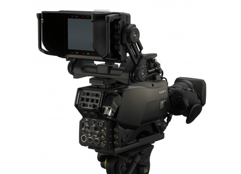 SONY HDC-2500//U.