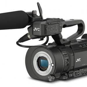 JVC GY-LS300CHE.