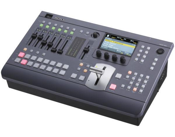 SONY MCS-8M.