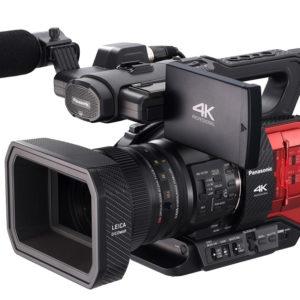 PANASONIC AG-DVX200 EJ.