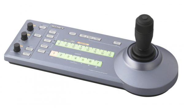 SONY RM-IP10.
